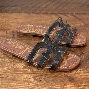 Sam Edelman Bay Slide Sandals  Size 11